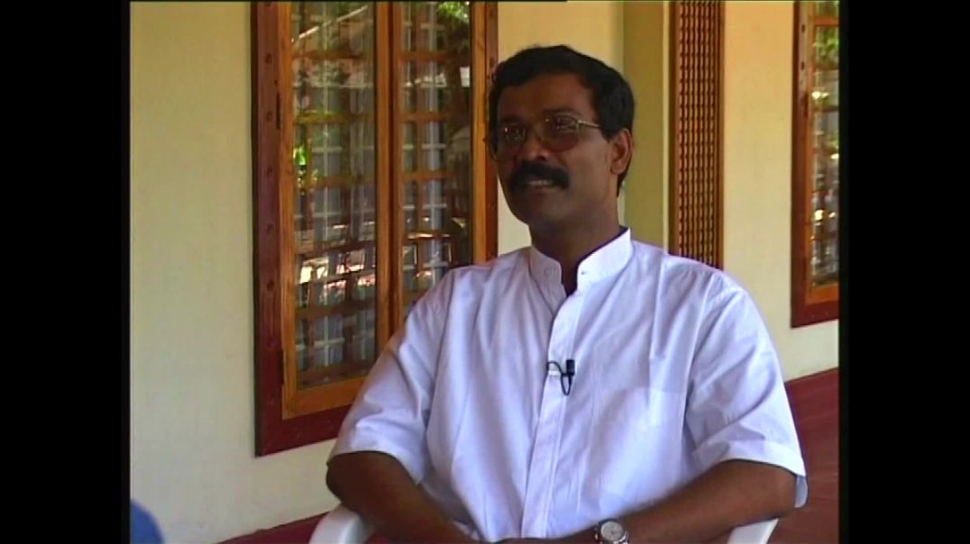 Thamilselvan Interview தமிழ்ச்செல்வன் நேர்காணல்