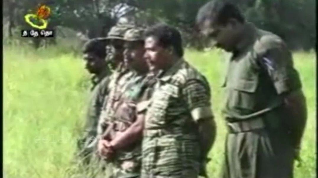 Brigadier Jeyam, Ramesh, Col Kopith, Amuthap