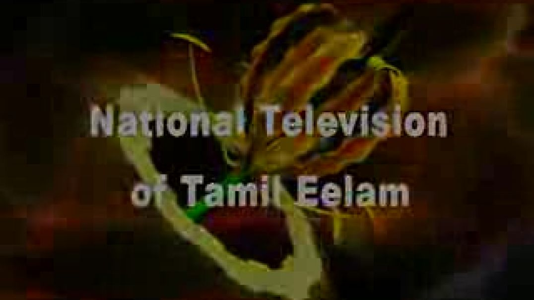 National Television of Tamil Eelam Intro
