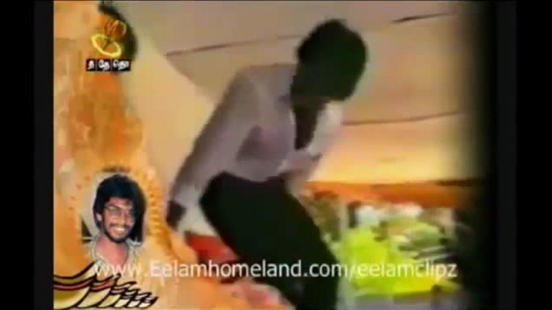 தியாகி திலீபனின் பயணம் - Thileepan  History
