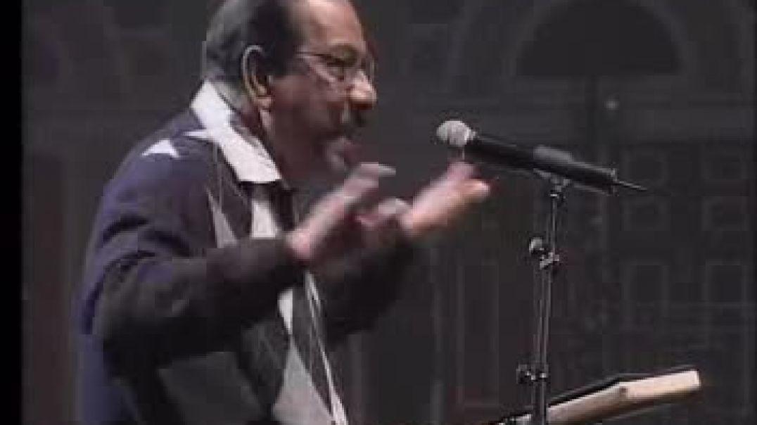 Anton Balasingam Speech in London, November 27, 2005 Part 2