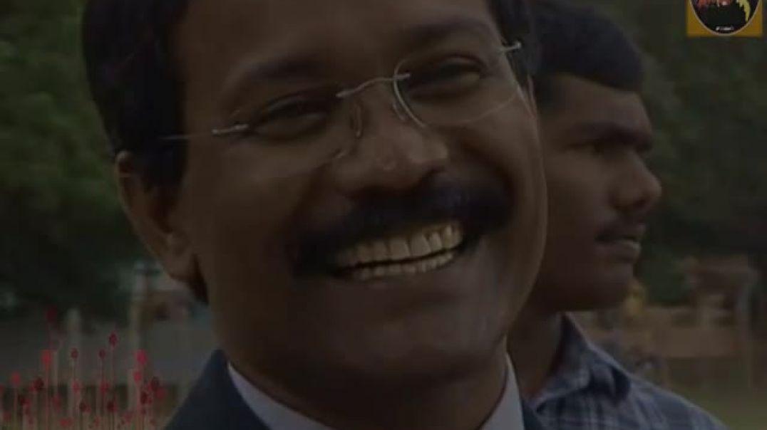 மாறாப் புன்னகை - பிரிகேடியர் தமிழ்ச்செல்வன்- Thamilselvan History