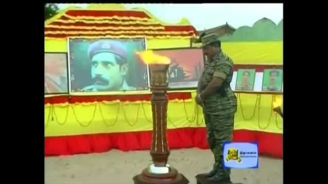 Prabhakaran Speaks About Seelan