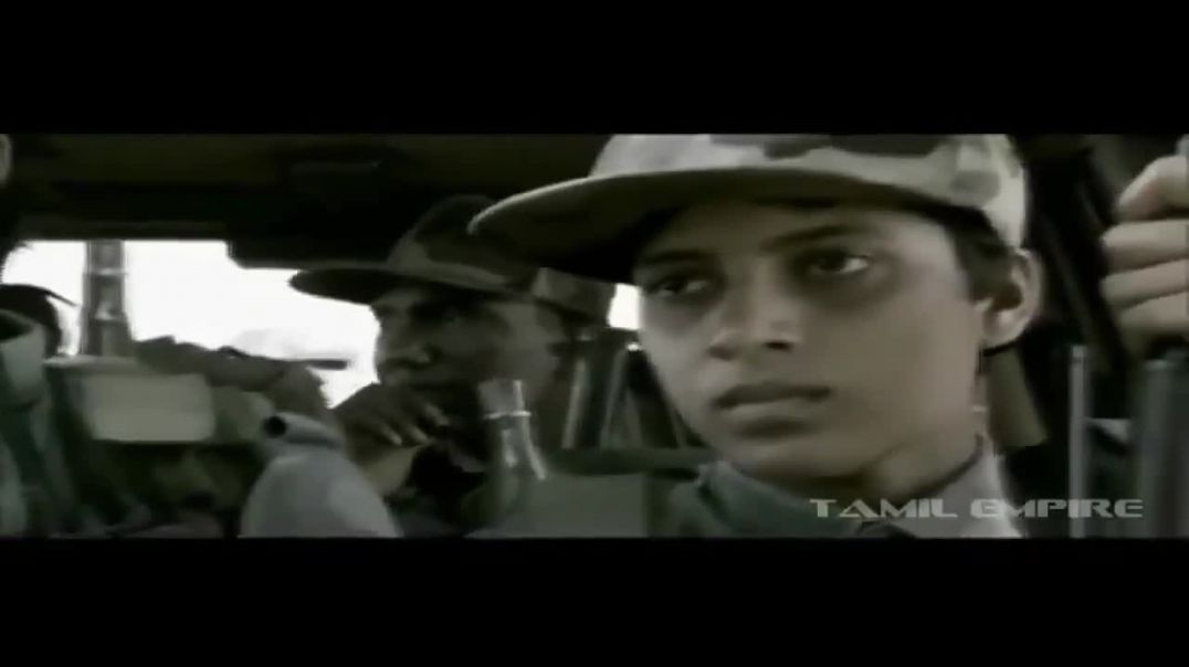 Operation Ellalan  எல்லாளன் - Movie