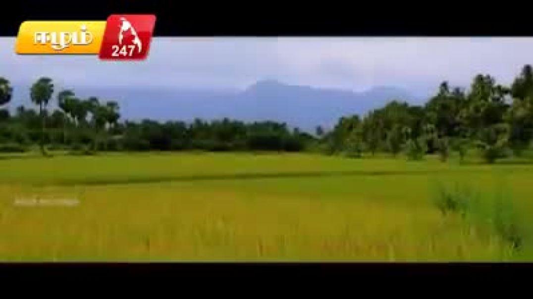 சமூக வலைத்தளங்களில் அதிரவைக்கும் தமிழ் காணொளி - Eelam TV
