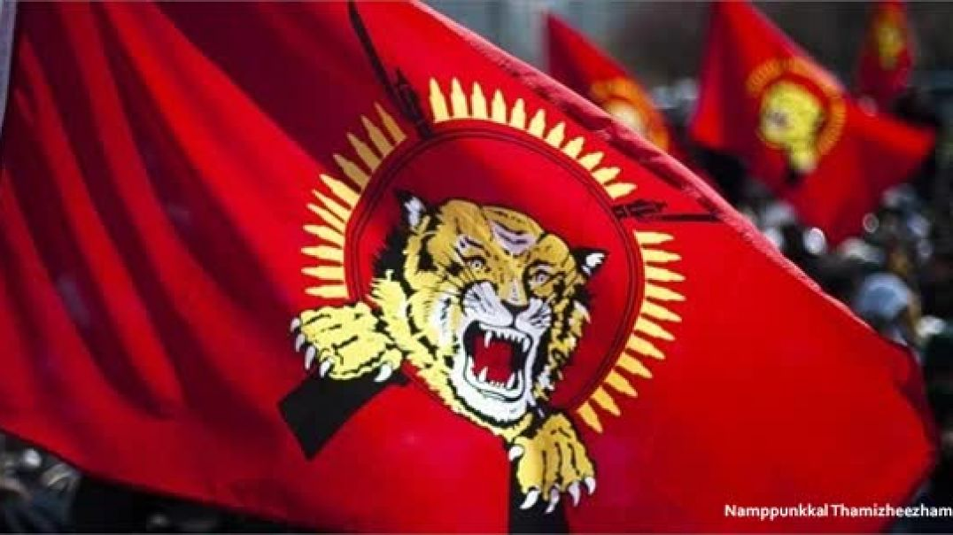 Namppunkkal Thamizheezham Nalai | Eelam