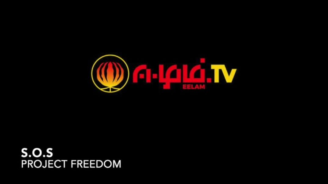 S.O.S Project Freedom - Freedom Recordz