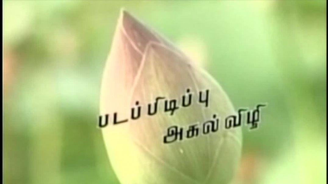 ஆகாயத்த - Agayaththa - தமிழ் வீரம் - Thamizh Veeram - Thayaga Keettu