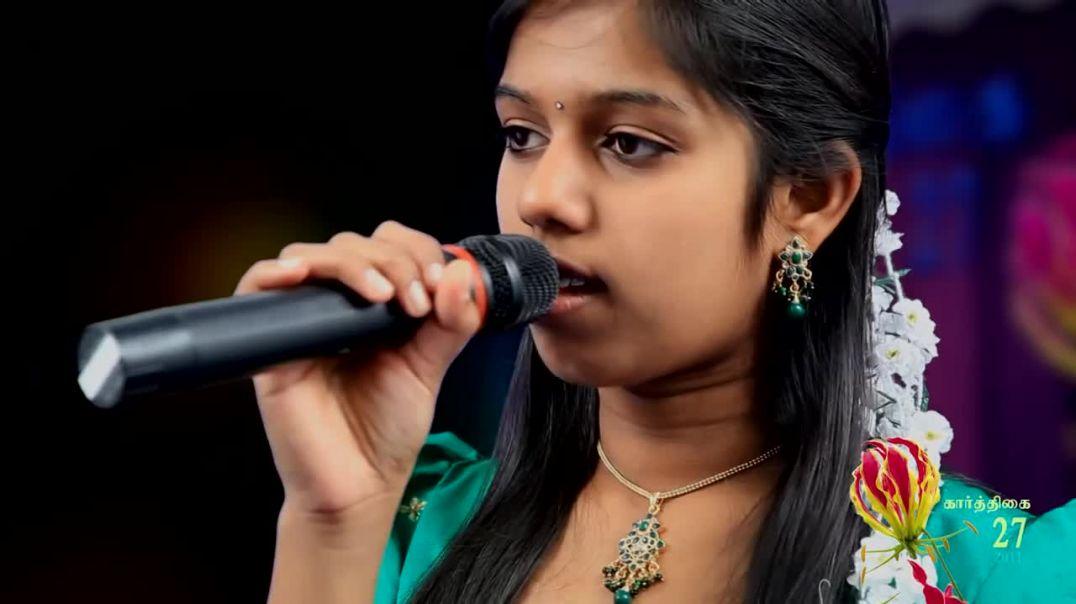 Kallarai Uraintha Eelam Songs