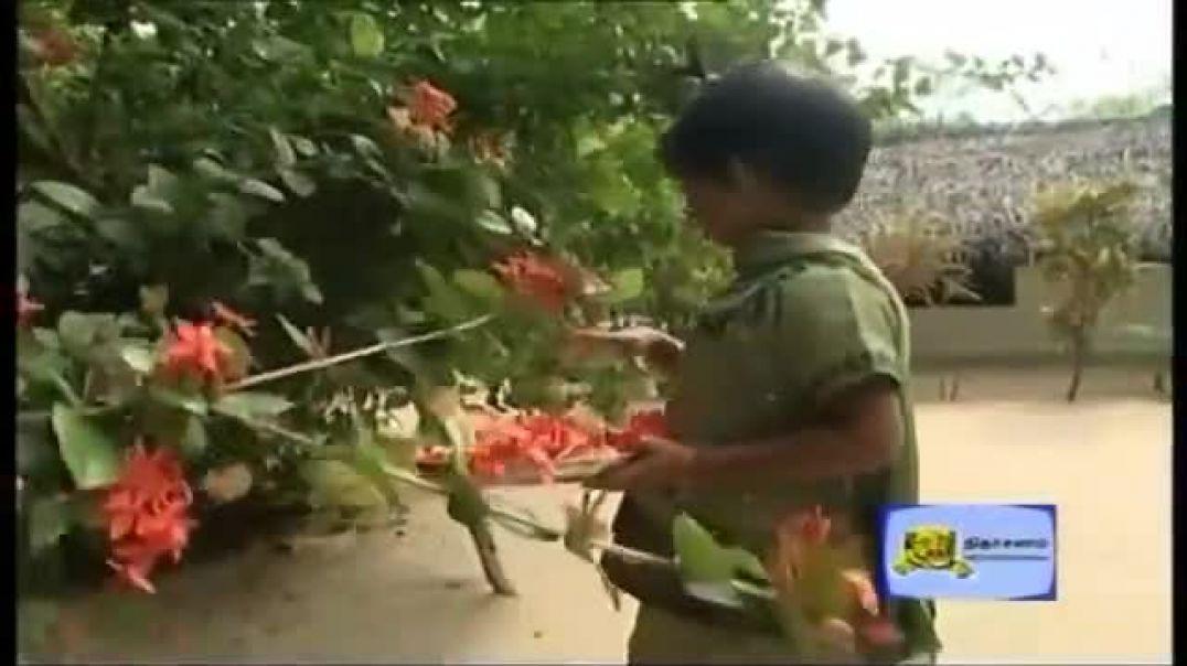 Urankiya Tamil - உறங்கிய தமிழ் இனம்