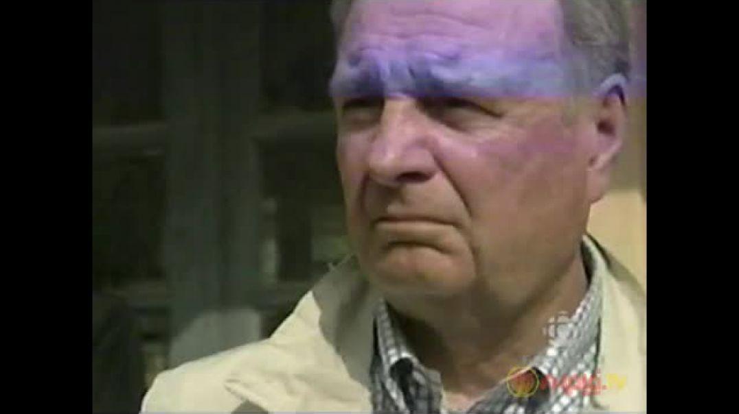 CBC Toronto - Eelam Tsunami 2004