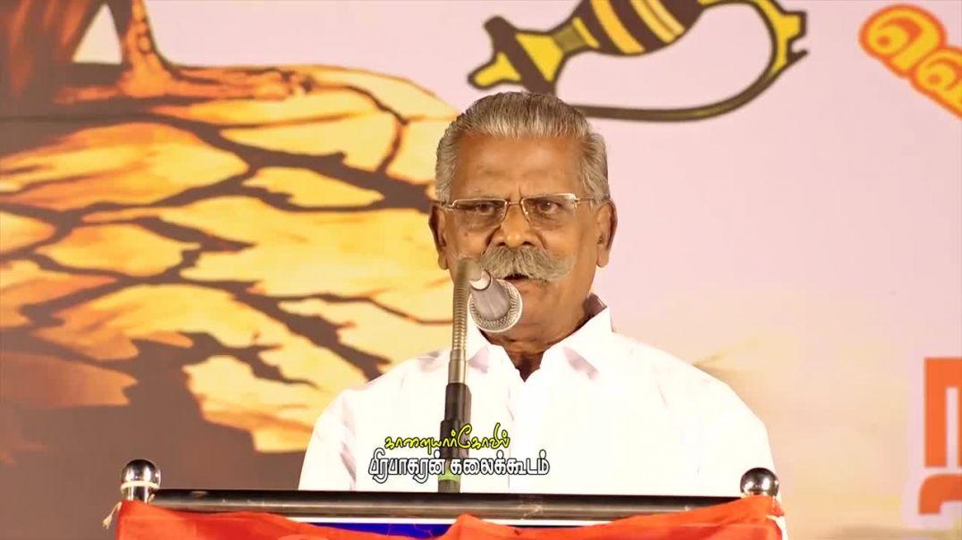 Ma So Victor Speech at Samimalai - ம.சோ விக்டர் உரை | திருமுருகப் பெருவிழா