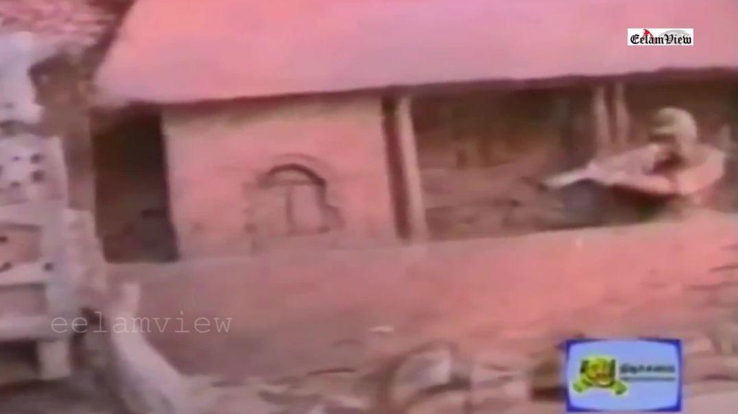கறுப்பு யூலை 83 பற்றி தேசியத் தலைவர் பிரபாகரன் - Prabhakaran about Black July Pogrom