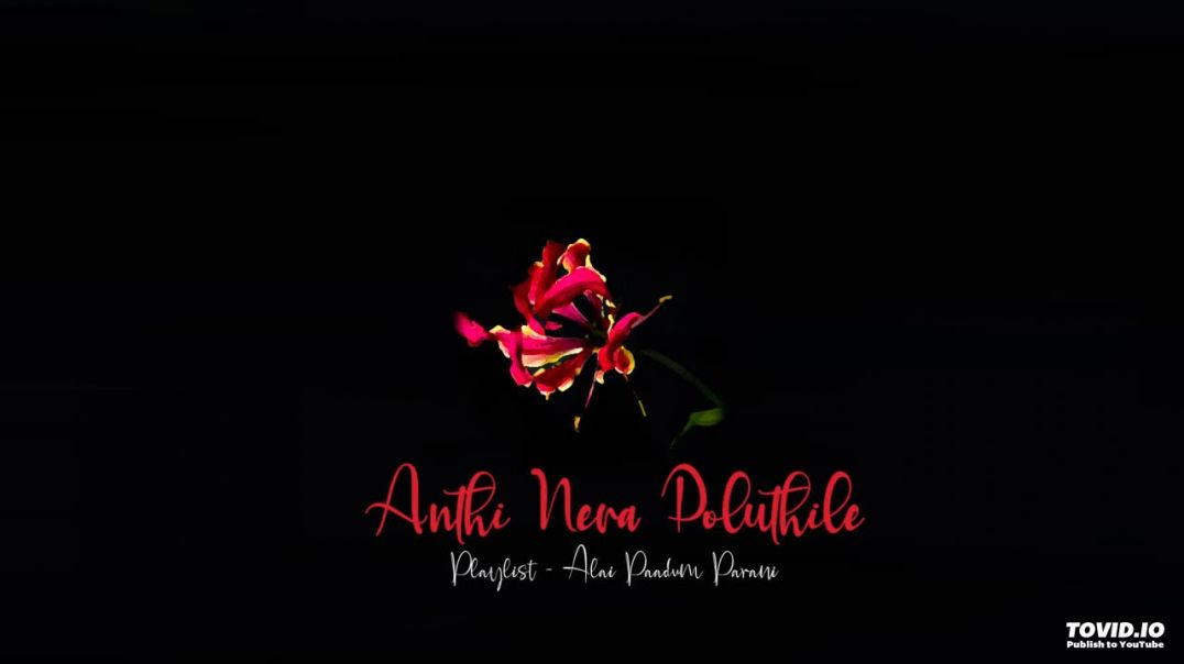Anthi Nera Poluthile | அந்தி நேரப் பொழுதிலே | Eelam Song