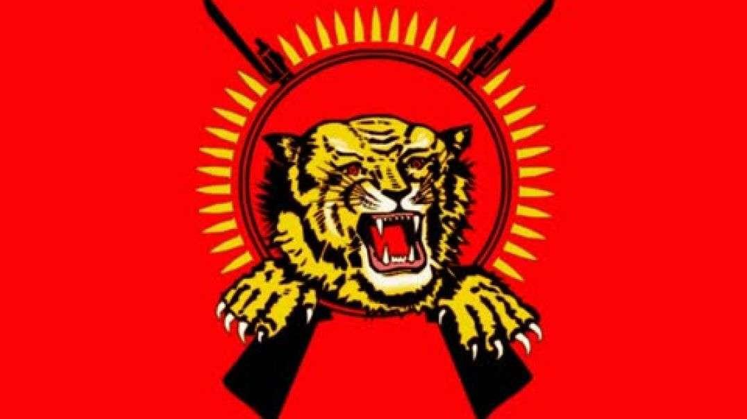 History of Tamil Eelam - தமிழீழத்தின் வரலாறு