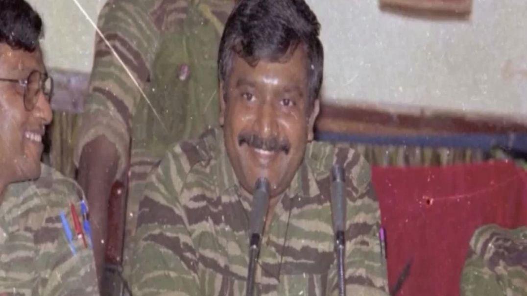 தலைவர் பிரபாகரனுடனான BBC நேர்காணல் - Leader Prabakaran BBC Interview