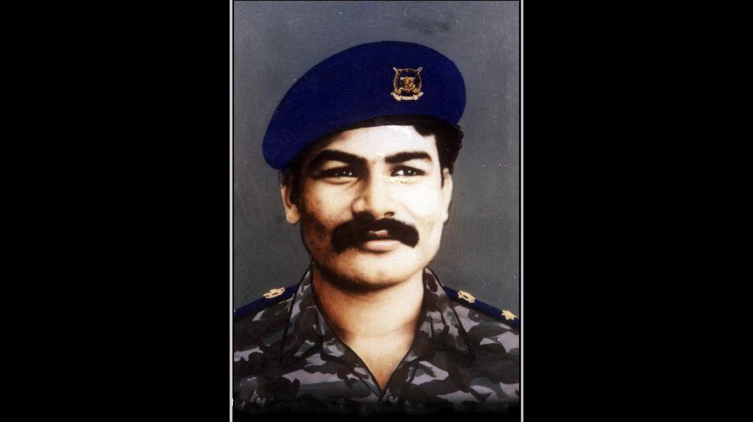 LTTE Senior Leader Lt. Col. Victor - லெப். கேணல் விக்டர்