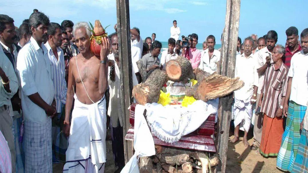 Thiruvenkadam Veluppillai Song - மாதந்தை திருவேங்கடம் வேலுப்பிள்ளை