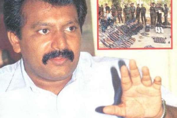 சுதுமலை பிரகடனம் – Suthumalai Speech - 1987