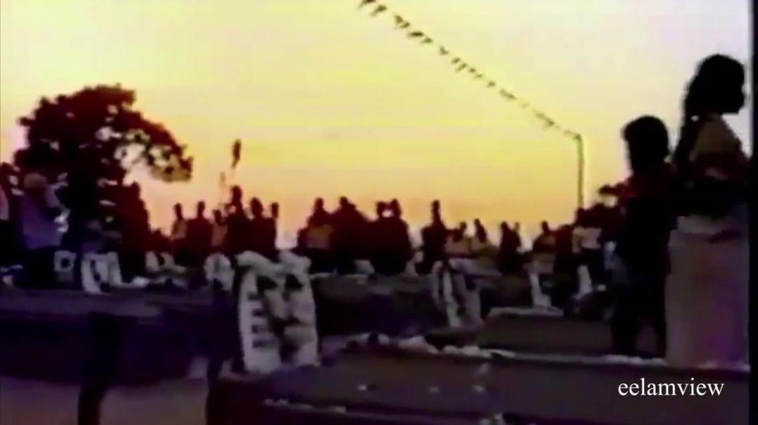 யாழ் துயிலுமில்லங்கள் அழிப்பு  1996