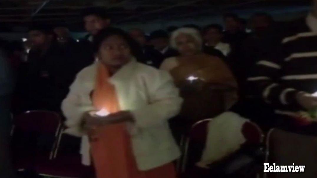 தேசத்தின் குரல் அன்ரன் பாலசிங்கம் பாகம் 3