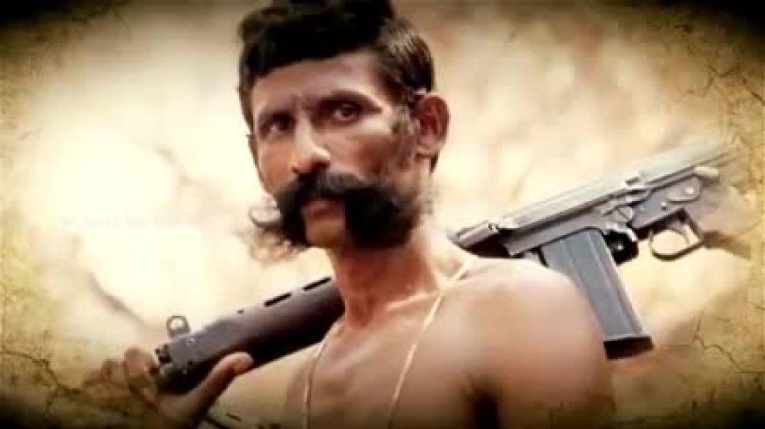 Veerappan - மாவீரன் வீரப்பன்