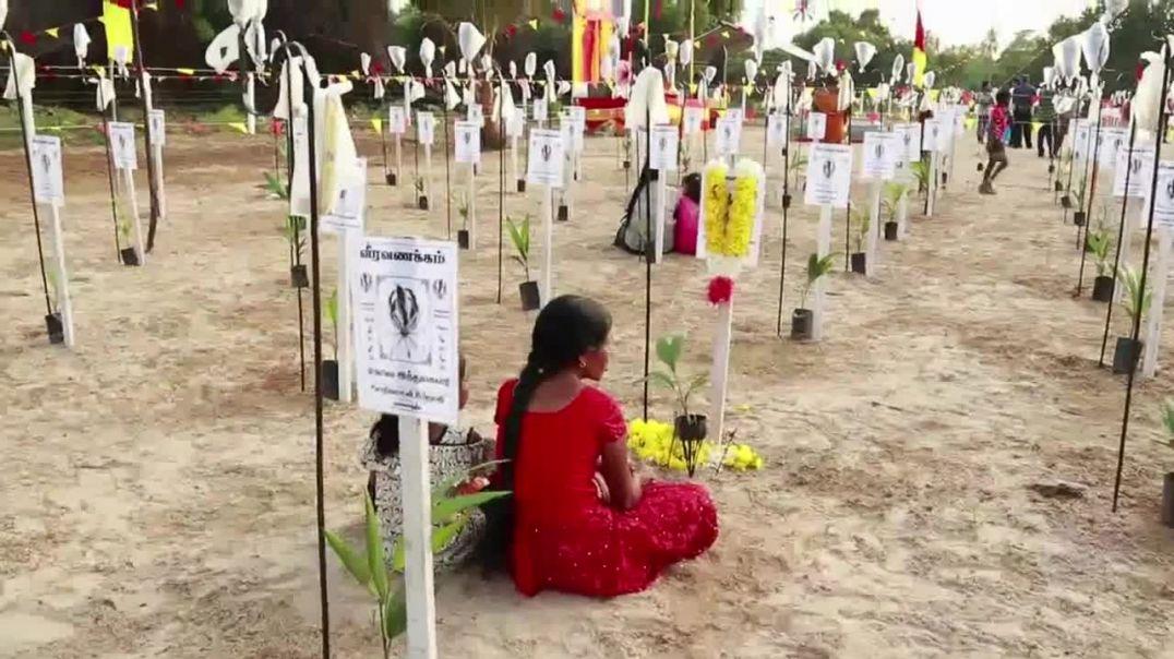 மாவீரர் நாள் - 2018 முல்லைத்தீவு இரணைப்பாலை மாவீரர் துயிலுமில்லம்
