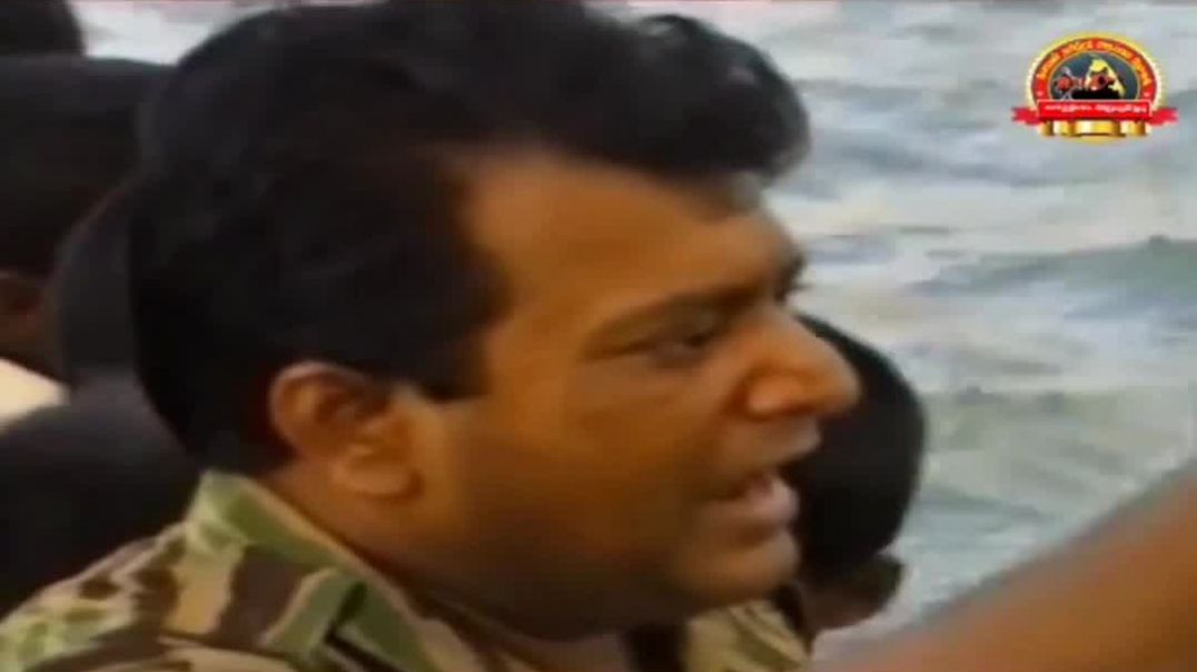 England lifts the ban on LTTE