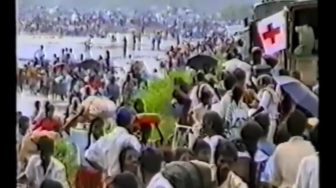 Jaffna Displacement - யாழ் இடப்பெயர்வு - 30.10.1995