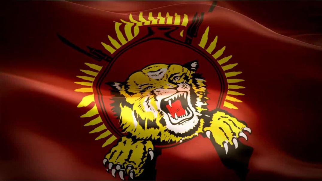 கார்த்திகை 27 மாவீரர் நாள் - செந்தூரன் அழகையா