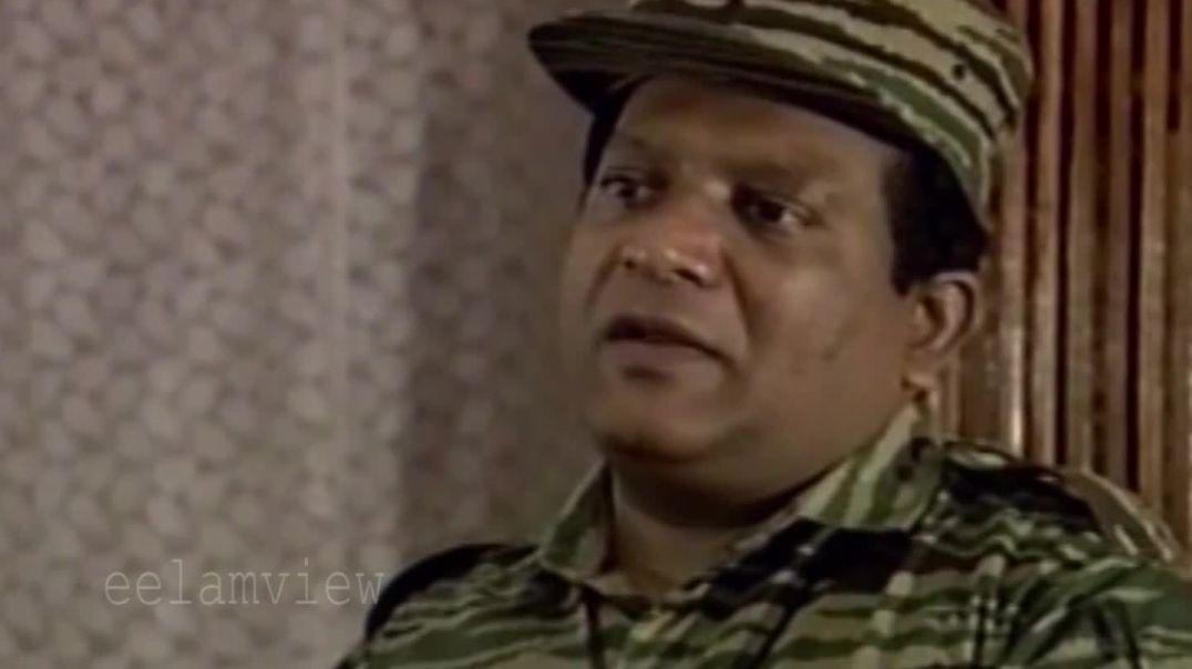 தலைவர் பிரபாகரன் விடுதலைத் தீப்பொறி பாகம் – 3