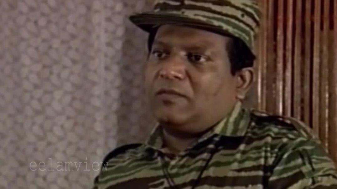தலைவர் பிரபாகரன் விடுதலைத் தீப்பொறி பாகம் – 4