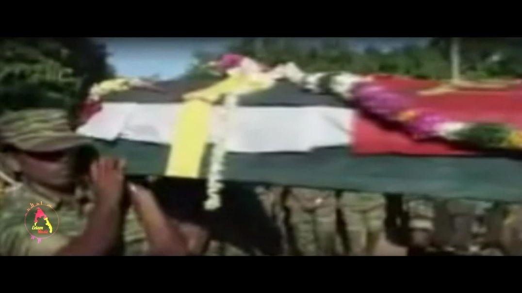 Neenkal Seitha Thiyakam - நீங்கள் செய்த தியாகங்களை - Maaveerar Eelam Song