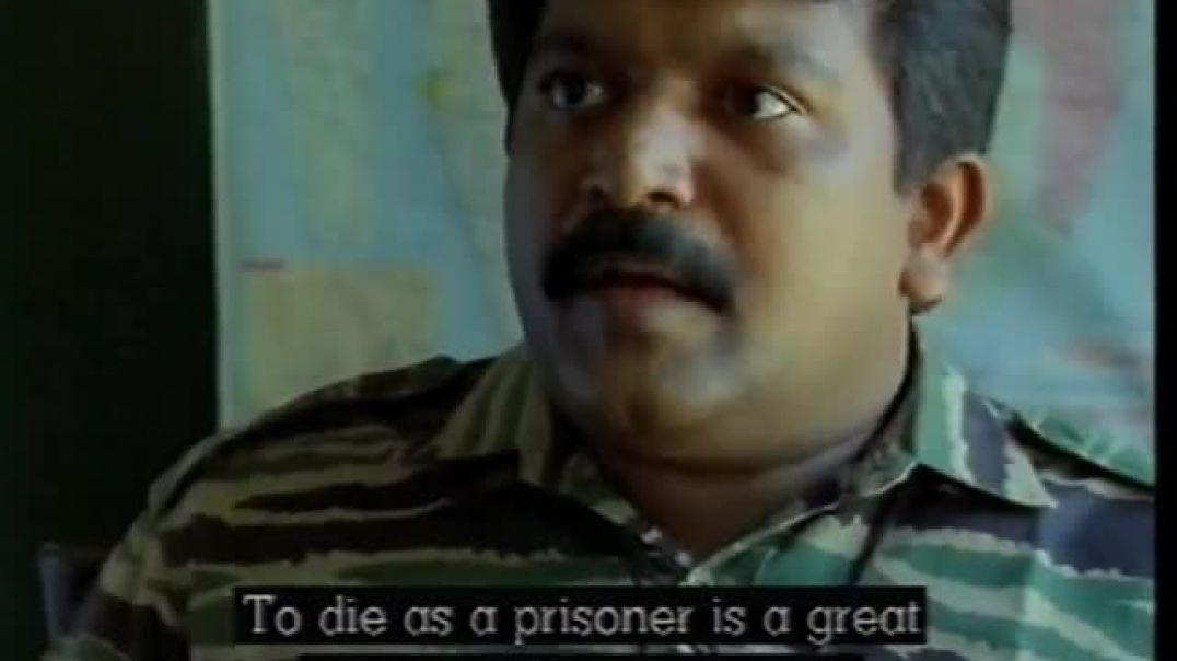 BBC Rare Documentary from Leader, Anton Balasingham & Shankar