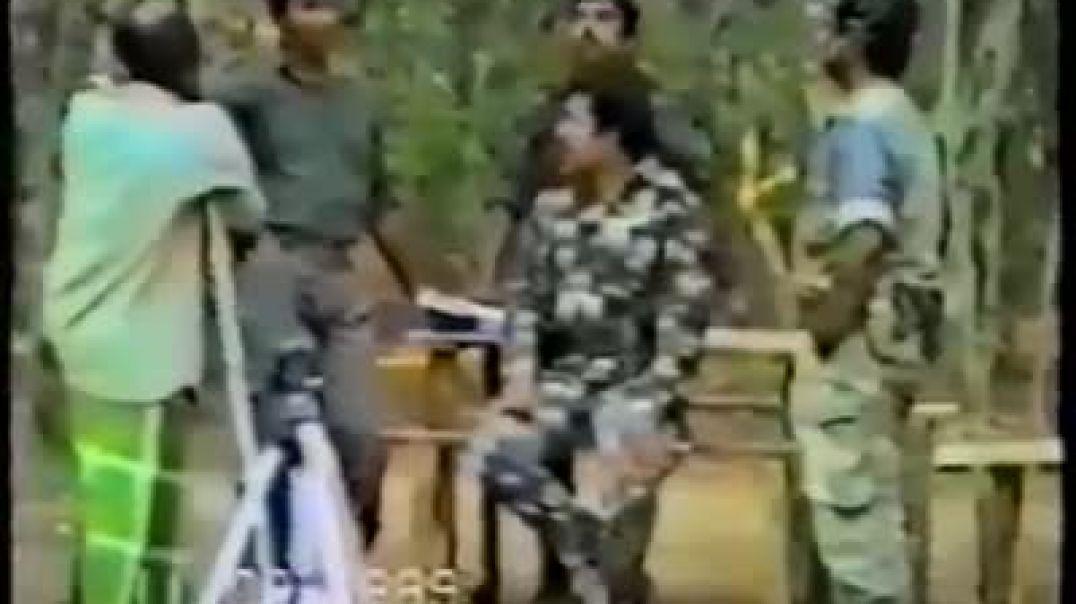 கிட்டு அண்ணனின் பிரித்தானியா பயணம்