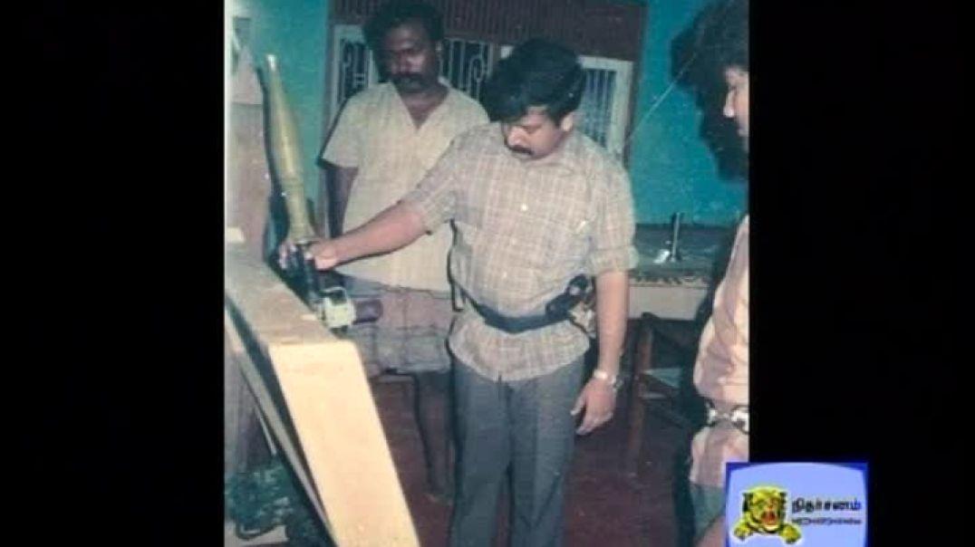 புதியதமிழ்ப் புலிகள் என பெயர் சூட்டி புதிய பரிமானம் - Tamil New Tigers (TNT)