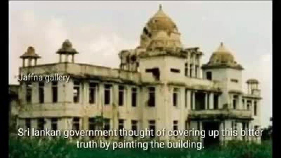 யாழ் நூலகம்: மறைக்கப்பட்ட உண்மைகள் - Jaffna Library: Forbidden Truth
