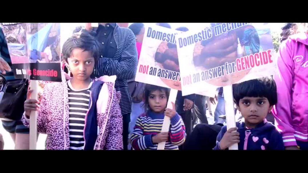 ஐ.நா பேரணிக்கான அழைப்பு - Call for UN March