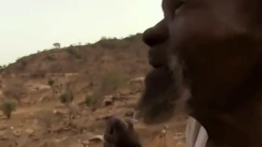 தமிழ் பேசும் கமரூனியர்கள் - Cameroonians Speak Tamil