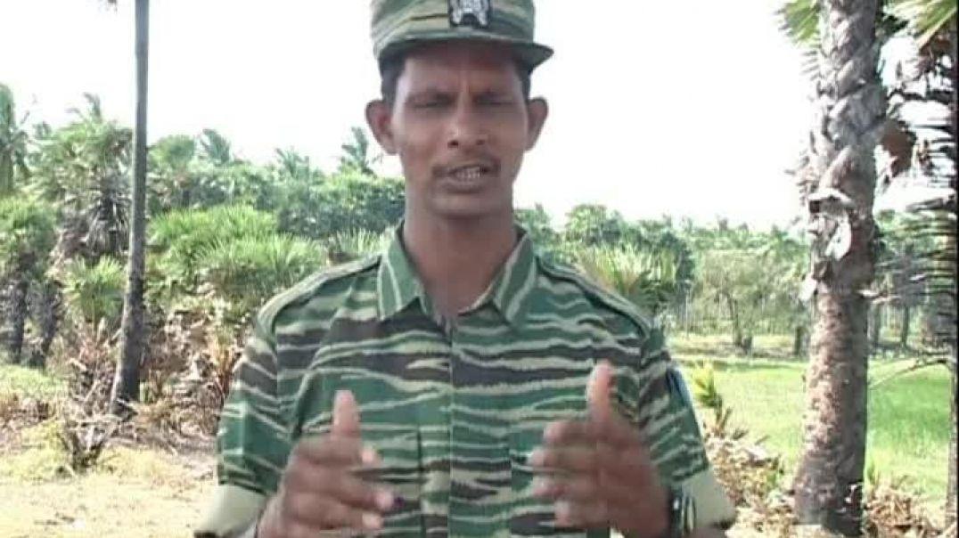 தமிழினம் தாங்கி நிற்கும் சமர்க்களங்கள் - Battles that Tamils bear