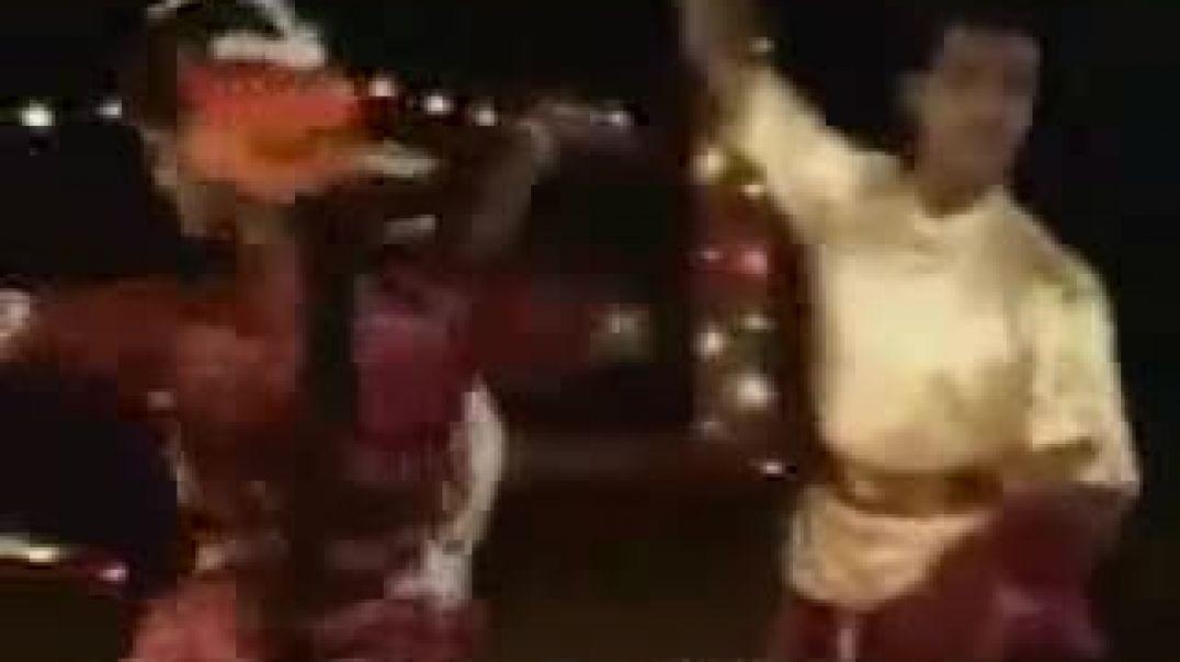 ராஜகோபுரம் எங்கள் தலைவன் - Rajakopuram engal  - dance version