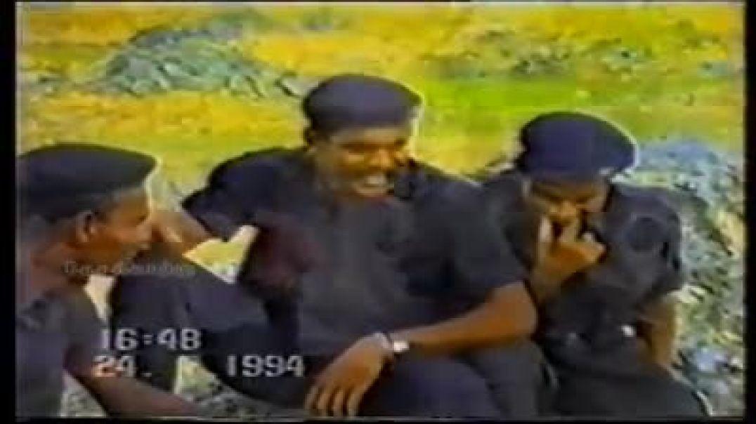 2ம் பலாலி கரும்புலிகள் வரலாறு - History of 2nd Palali LBT