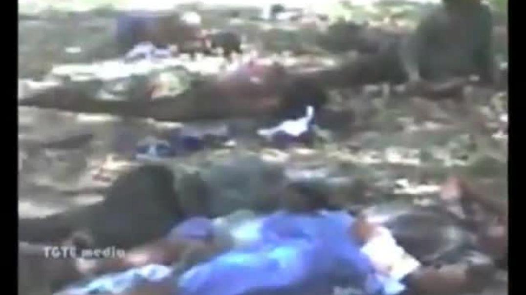 Sri lanka War Crimes Video leaked 2012 June (1)