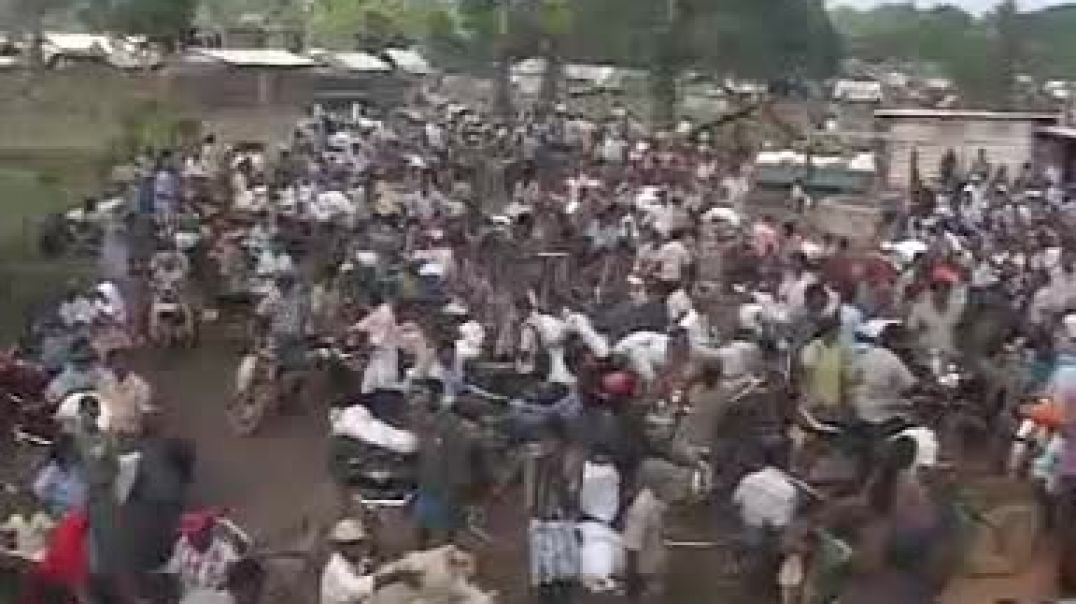 19-1-2009 Genocide in Sri lanka - Tamil Exodus | Tamil genocide | இனப்படுகொலை | முள்ளிவாய்க்கால்