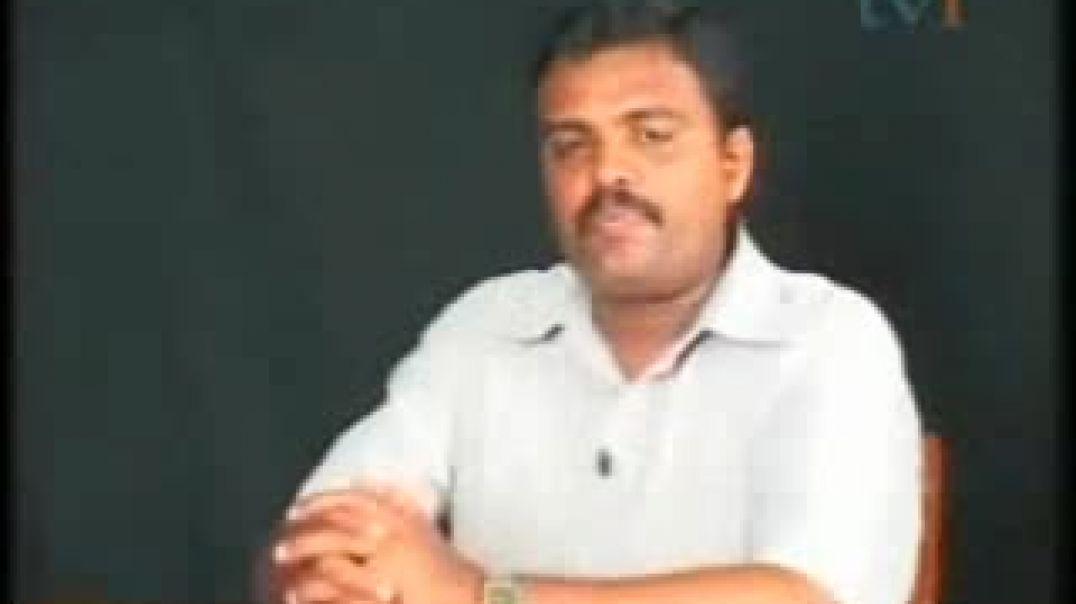 வாராந்த அரசியல் கணோட்டம் | Sri Lanka blocks foreign aid to displaced tamils in vanni  P-1