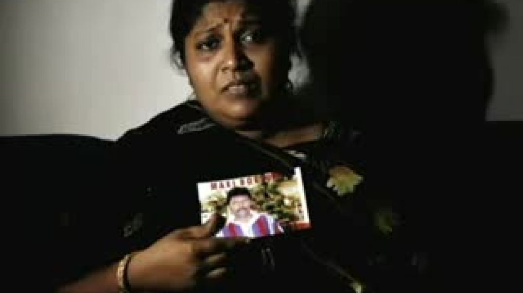 Disappearances of Tamils in Sri Lanka | tamil massacre