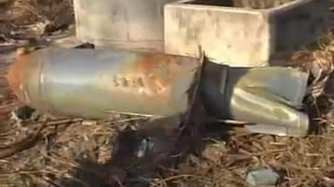 07-2-2009 cluster bomb attack by gosl in PTK vanni genocide in sri lanka