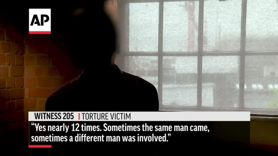 Men Report Rape, Torture Under Sri Lankan Govt | tamil genocide | tamils torture
