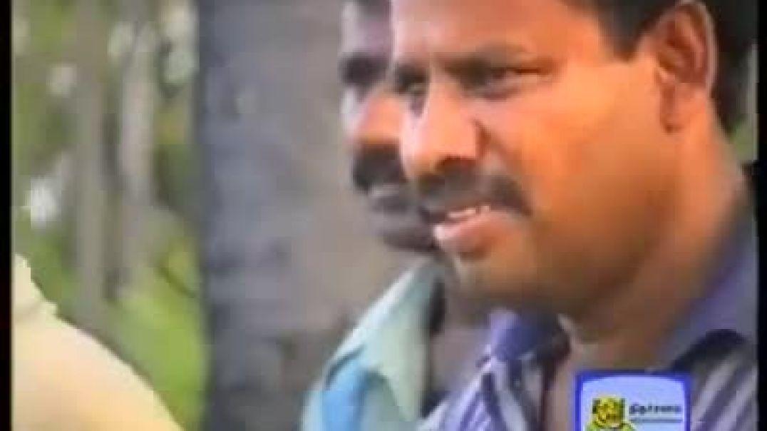 லெப் கேணல் கங்கை அமரன் | Lt Col. Kangkai amaran