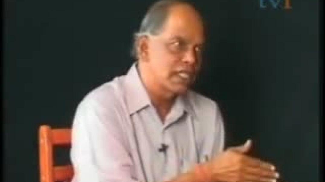 வாராந்த அரசியல் கணோட்டம் | Sri Lanka blocks foreign aid to displaced tamils in vanni P-2